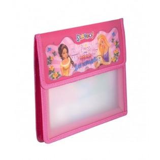 Купить Папка для тетрадей Silwerhof «Princess» 670847