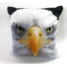 Купить Подушка декоративная Унисон 3D Eagle