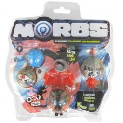 Купить Набор игровой для мальчика MORBS «4 Героя» 08022