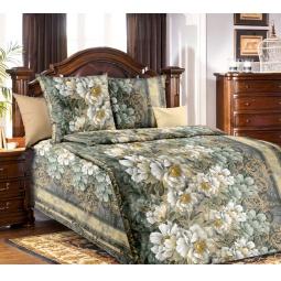 Купить Комплект постельного белья ТексДизайн «Анжелика». 1,5-спальный