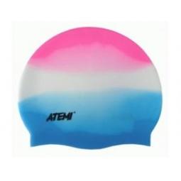 Купить Шапочка для плавания ATEMI MC 404