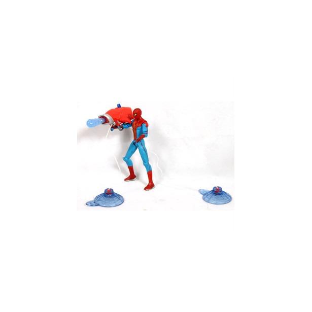 фото Фигурка Hasbro Человек-паук с комбинированной ракетницей