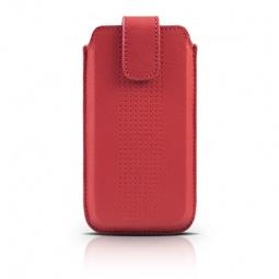 фото Чехол для iPhone 5 Onext Premium Ganymede. Цвет: красный