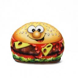 фото Подушка детская Maxitoys «Чизбургер»