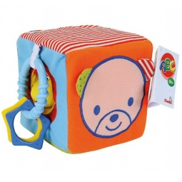Купить Мягкая игрушка Simba «Игровой кубик»