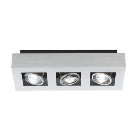 Купить Светильник настенно-потолочный Eglo Loke 89077