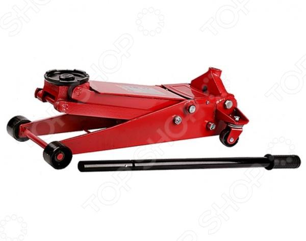 Домкрат гидравлический подкатной Big Red T830002L - фото 11