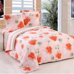 фото Комплект постельного белья Amore Mio Verona. Poplin. 2-спальный