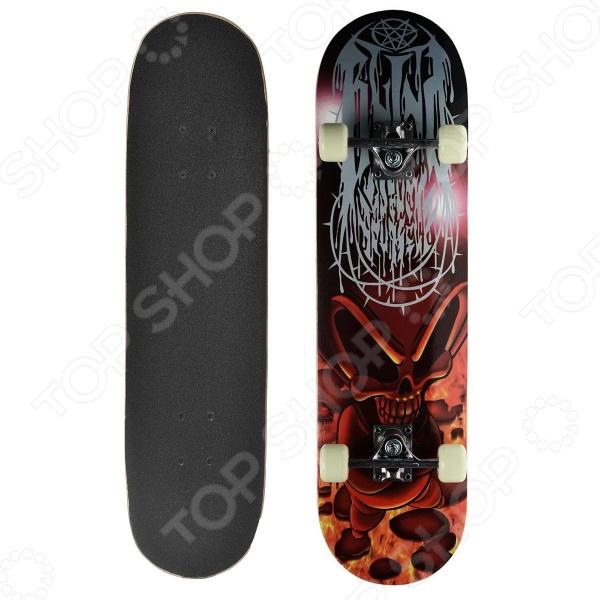 Скейтборд Action SHЕ-55. В ассортименте Action - артикул: 580811