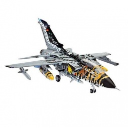 Купить Сборная модель бомбардировщика Revell Tornado ECR «Tigermeet 2011/12»