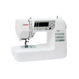 фото Швейная машина JANOME 230DC