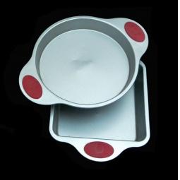 фото Набор форм для запекания Rondell Brial