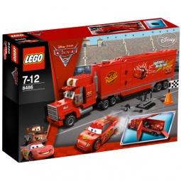 фото Конструктор LEGO Трейлер Мака
