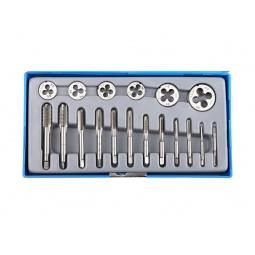 Купить Набор резьбонарезного инструмента Зубр «Мастер» 28120-H18