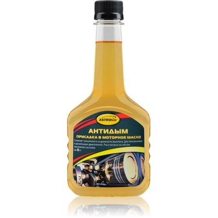 Купить Присадка в моторное масло Астрохим ACT-629 «Антидым»