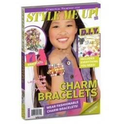 Купить Набор для создания браслетов Style Me Up! 721
