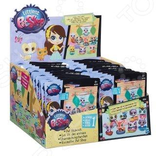 Кукла-питомец Hasbro «Зверюшка» 071435