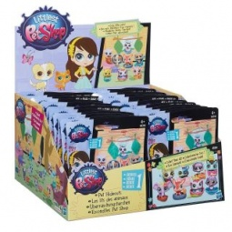 фото Кукла-питомец Hasbro «Зверюшка» 071435