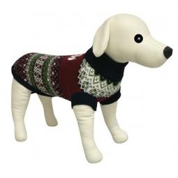 Купить Свитер-попона для собак DEZZIE «Ави»