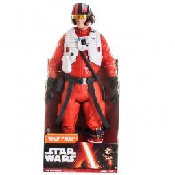 фото Фигура коллекционная Big Figures «Звездные Войны Эпизод VII. По Дэмерон»