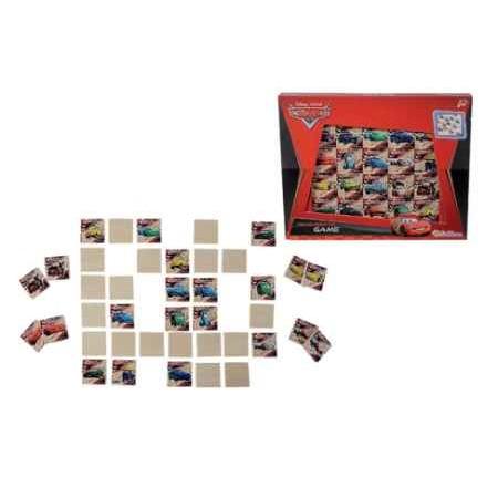 Купить Настольная игра Eichhorn «Тачки»