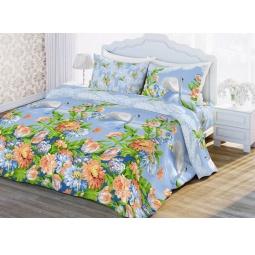 фото Комплект постельного белья Комфорт «Изящный». 2-спальный