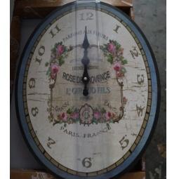 фото Часы настенные Феникс-Презент «Прованс»