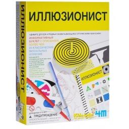 Купить Набор для фокусов 4M «Иллюзионист»