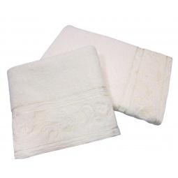 фото Комплект полотенец подарочный TAC Charme
