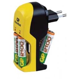 фото Устройство зарядное GP Batteries PB350GS210-2CR4