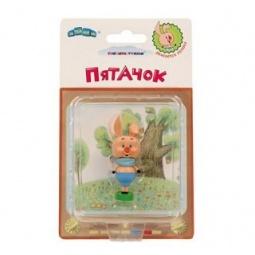 фото Фигурка-игрушка Союзмультфильм «Пятачок»