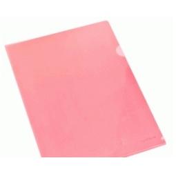 Купить Набор папок-уголков Erich Krause L-File Clear Standard. В ассортименте