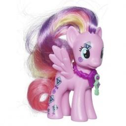 фото Фигурка для ребенка коллекционная Hasbro Skywishes