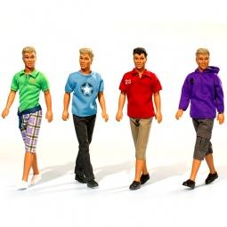 Купить Кукла Кевин с аксессуарами Simba «Спортсмен»