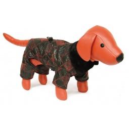 фото Комбинезон для собак DEZZIE «Крокс». Размер: L (30 см)