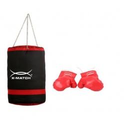 Купить Набор для бокса детский X-MATCH 87715
