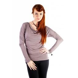 фото Кофта Mondigo 18497. Цвет: серый. Размер одежды: 44