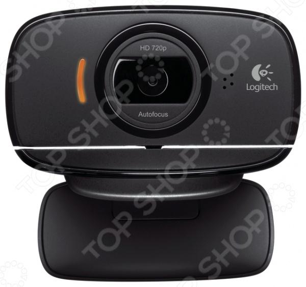 IP-камера Logitech B525 HD logitech c270 720p 3 мп широкоформатный hd веб камера с видеотелефония и записи