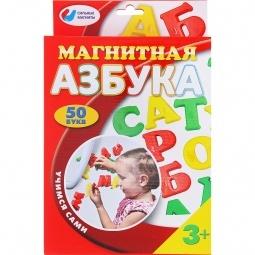Купить Магнитная азбука Татой 26511