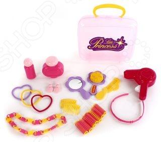 Игровой набор для девочки Полесье «Маленькая принцесса №1» игровой набор polesie маленькая принцесса 1 в чемоданчике