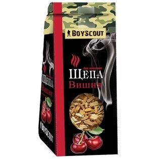 Купить Щепа для копчения Boyscout 61198