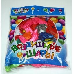 фото Набор воздушных шариков Miraculous