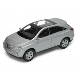 Купить Модель автомобиля 1:34-39 Welly Lexus RX450H. В ассортименте