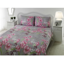 фото Комплект постельного белья Casabel Sweet nectar. 1,5-спальный