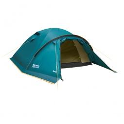 фото Палатка NOVA TOUR «Терра 4». Цвет: морской волны