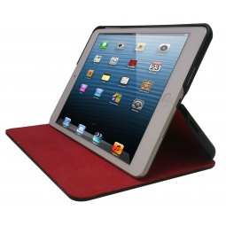 фото Чехол NHL Cover Red Stitching для iPad Mini