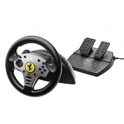 фото Руль с педалями Thrustmaster Challenge Racing Wheel