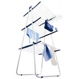 Купить Сушилка для белья напольная с аксессуарами Leifheit TOWER 200 Delux