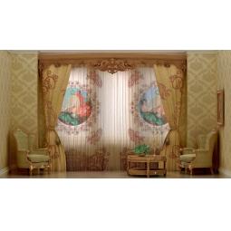 Купить Шторы Версаль