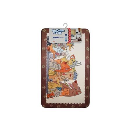 Купить Коврик напольный White Fox WHMC24-227 Joy Comfort